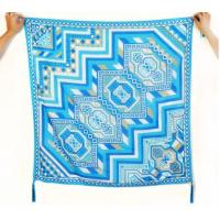 Cheap Womens Cotton Silk Scarves wholesale