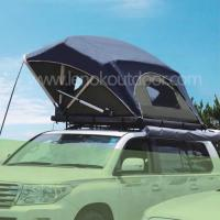 Automatic Trailer Top Tent
