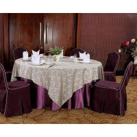 Buy cheap Tablecloth Product ID: TL-018 from wholesalers