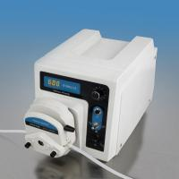 Buy cheap Peristaltic pump BT600J-1A from wholesalers