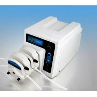Buy cheap Peristaltic pump WT600J-1A from wholesalers