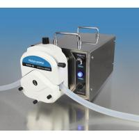 Buy cheap Peristaltic pump YT600J-1A from wholesalers