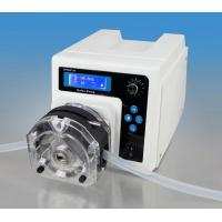Buy cheap Peristaltic pump WT600F-2A from wholesalers