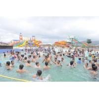Cheap Water Wave Pool wholesale