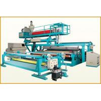Tarpaulin Manufacturing Machines