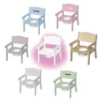 Cheap Wooden Potty Chair (Select Color) wholesale