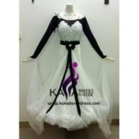 Cheap Latin Dance Dress Code:KAKA DANCE B1316 wholesale