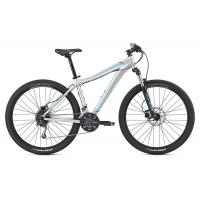 Buy cheap Fuji Addy 1.3 Ladies Mountain Bike (Silver Dark Grey) from wholesalers