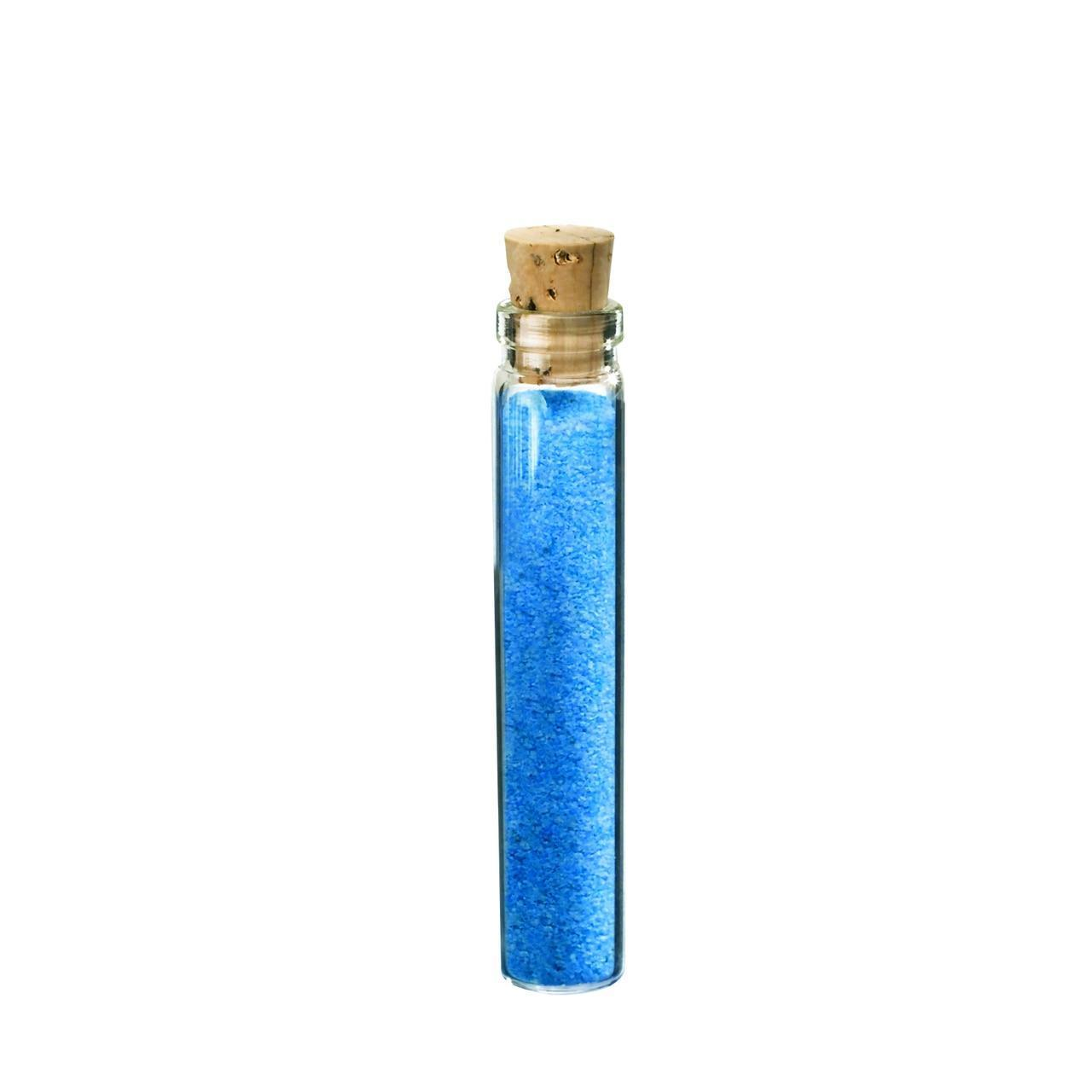 Cheap Aromatherapy & Essential Oils Containers Glass Corked Vials v4510B01 wholesale