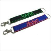 Buy cheap Usage Products Key Holder Straps with Key Ring from wholesalers