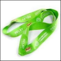 Cheap Match Activity Gift Madel Holder Lanyards wholesale