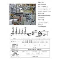 SMS non-woven production line