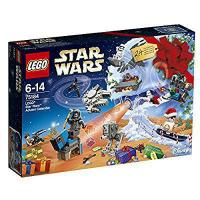 Cheap LEGO 75184 Star Wars Advent Calendar 2017 Construction Toy by LEGO wholesale