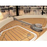 PVC Synthetic Boat Deck