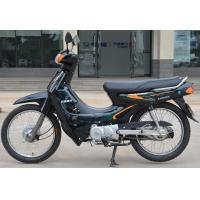 Buy cheap Myanmar Classic 4-Stroke Dream 110 Moped Motorcycle from wholesalers