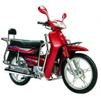 Buy cheap Classic Double Seat New Super Cub 100 Motorcycle from wholesalers