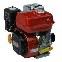 Buy cheap Portable Gas Engine from wholesalers