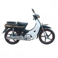 Buy cheap E-Mark EEC Certificate Euro Cub50 Super Cub 50CC Moped Motorcycle from wholesalers