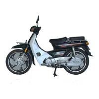 Buy cheap Sport Style 110cc Cub Motorcycle from wholesalers
