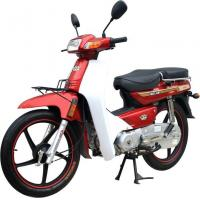 Buy cheap Morocco Market DOCKER Double Seat C90 Super Cub Motorcycle from wholesalers