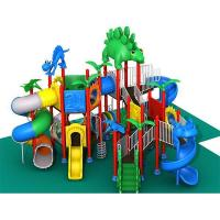 Buy cheap Colorful Cheap Kids Outdoor Playground Equipment for Children from wholesalers
