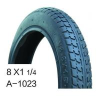 Scooter tyre A-1023