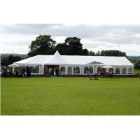 big event party tent for outdoor event