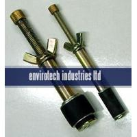 Cheap BLOCKAGE REMOVAL SMALL STEEL TEST PLUGS wholesale