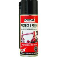 Buy cheap SO128365 Soudal 400ml Protect & Polish from wholesalers