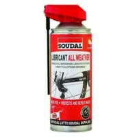 Buy cheap SO128367 Soudal 400ml All Weather Lube from wholesalers