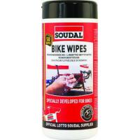 Buy cheap SO128369 Soudal Bike Wipes 50PCS from wholesalers