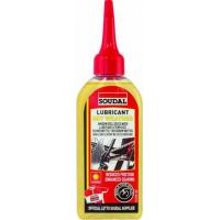 Buy cheap SO128406 Soudal 100ml Dry Weather Lube from wholesalers