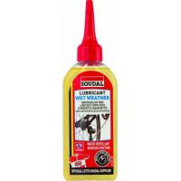 Buy cheap SO128407 Soudal 100ml Wet Weather Lube from wholesalers