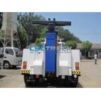 Cheap Carry 2 ton Car Recovery Truck wholesale