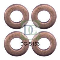 Cheap Citroen C-Elysee 1.6 HDI Bosch Common Rail Diesel Injector Washers / Seals Set of 4 wholesale