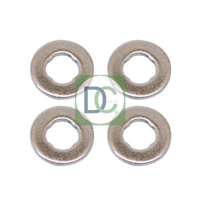 Quality Citroen C-Crosser 2.2 HDI Bosch Diesel Injector Washers / Seals Set of 4 for sale