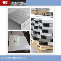 Cheap Powder Coated Metal Accessories Subassemblies Components Manufacturers wholesale