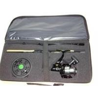 Crystal River Executive Travel Pack 7' Spin/Fly Combo (In Travel Bag)