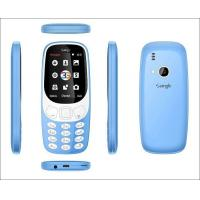 Cheap 3310 2.4-inch 3G Feature Phone wholesale