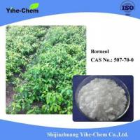 Cheap Pure natural wormwood extract borneol wholesale