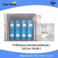 Cheap Pharmaceutical And Pesticide Para-Chlorobenzald wholesale