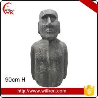 Cheap Animal Statues Large size MGO figure statue balcony decoration for sale wholesale