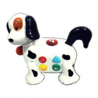 China Toys B/O Touch & Go Puppy on sale