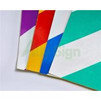 Cheap Acrylic Advertising Reflective Vinyl Stickers wholesale