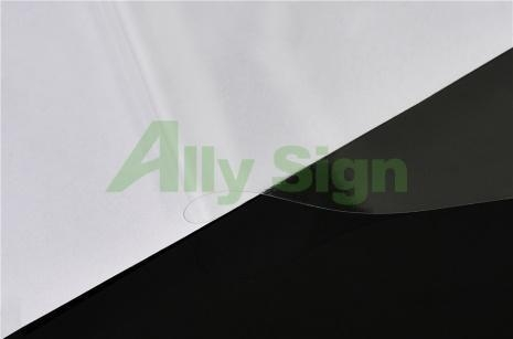 Quality High Gloss UV Polyester Laminate Film for sale