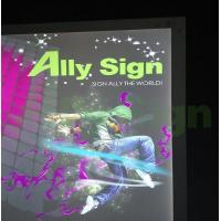 Buy cheap Backlit Self Adhesive Vinyl For Light Box from wholesalers