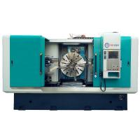 Buy cheap Four spindle CNC pellet ring die deep hole gundrilling machine from wholesalers