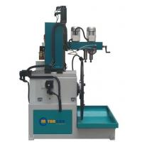 Buy cheap MLTOR CNC pellet ring die drilling machine with double spindles from wholesalers