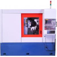 Buy cheap Mltor MLT-3120A CNC 6 axis gear hobbing machine from wholesalers