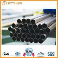 Cheap China for Industrial/Chemical Use, Grade2 ASTM B338, Seamless/Welded Titanium Pipe Tubes wholesale